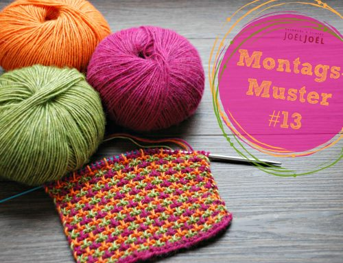 Montags-Muster #13