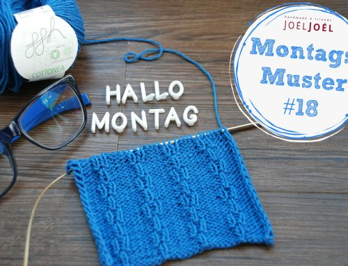 Montags-Muster #18