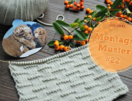 Montags-Muster #22