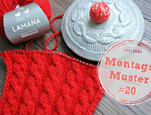 Montags-Muster #20