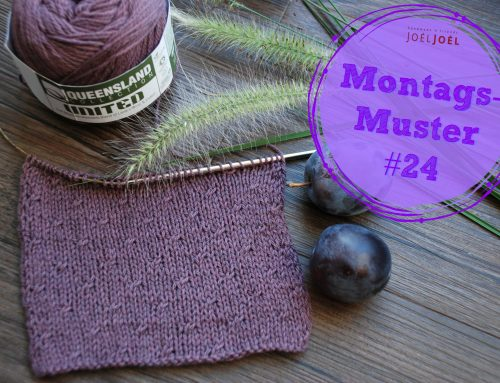Montags-Muster #24