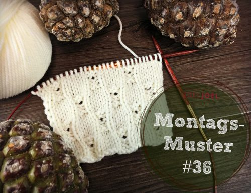 Montags-Muster #36