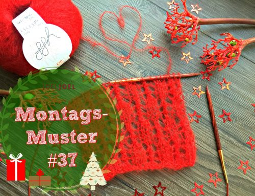 Montags-Muster #37