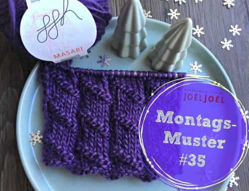 Montags-Muster #35
