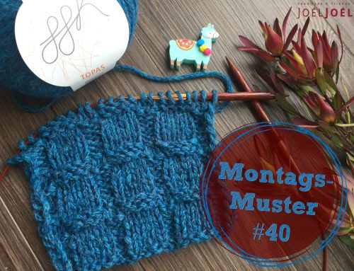Montags-Muster #40
