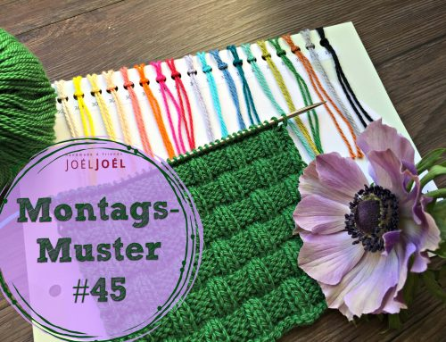 Montags-Muster #45