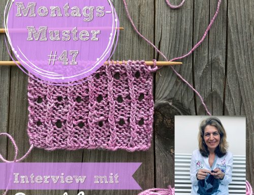 "Montags-Muster #47 – Interview mit ""Soie et Laine"""