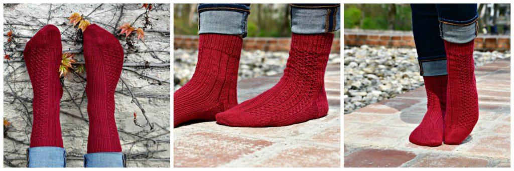 Socken, Design, ggh, Wolle