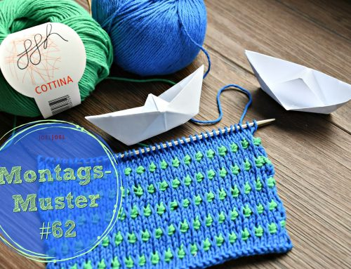 Montags-Muster #62