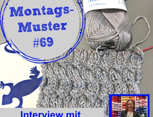 Montags-Muster #69 – Interview mit Wolle Wien