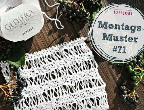Montags-Muster #71