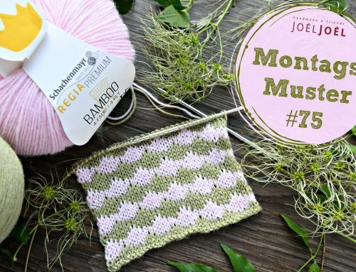 Montags-Muster #75