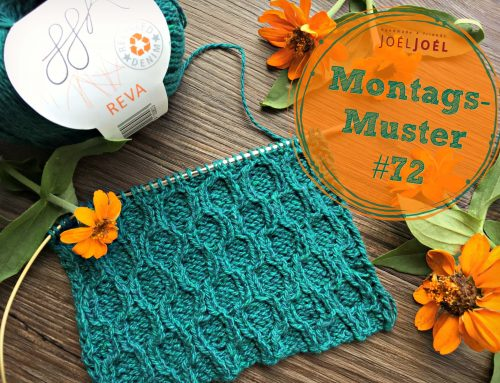 Montags-Muster #72