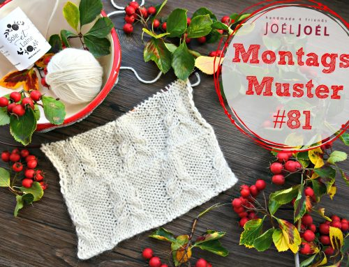 Montags-Muster #81