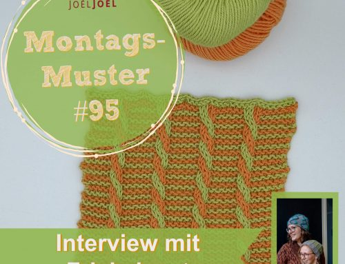 Montags-Muster #95 – Interview mit Frickelcast