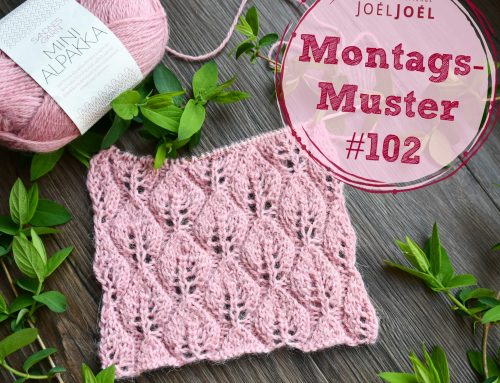 Montags-Muster #102