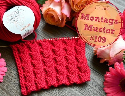Montags-Muster #109