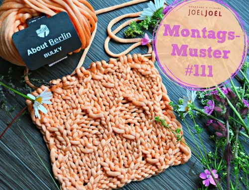 Montags-Muster #111
