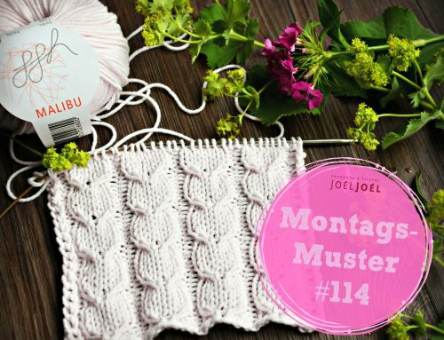 Montags-Muster #114