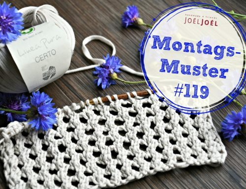 Montags-Muster #119