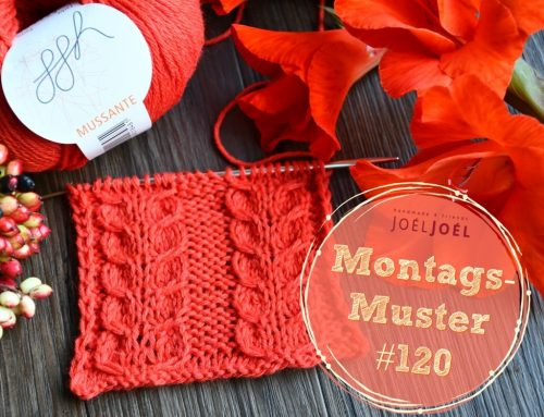 Montags-Muster #120