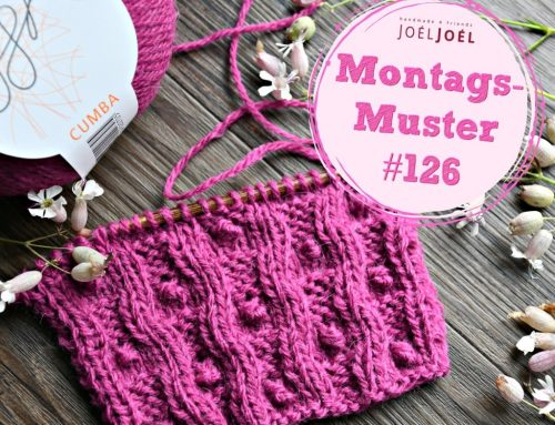 Montags-Muster #126
