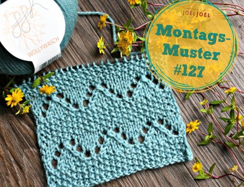 Montags-Muster #127