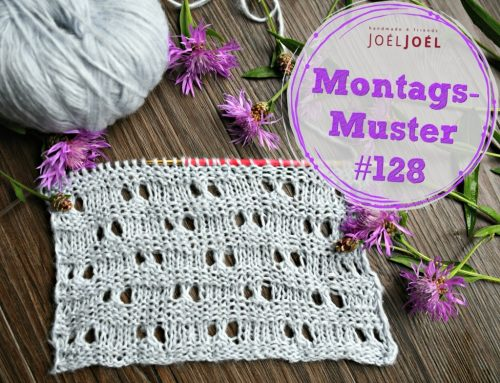 Montags-Muster #128