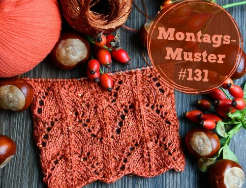 Montags-Muster #131