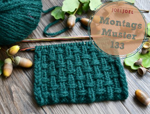 Montags-Muster 133