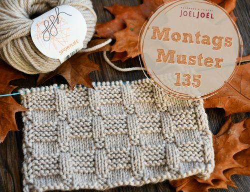 Montags-Muster 135