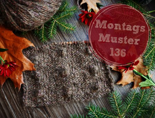 Montags-Muster 136