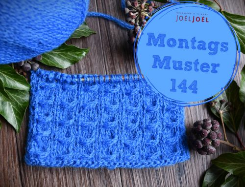 Montags-Muster 144