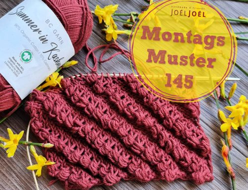 Montags-Muster 145