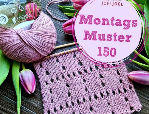 Montags-Muster 150