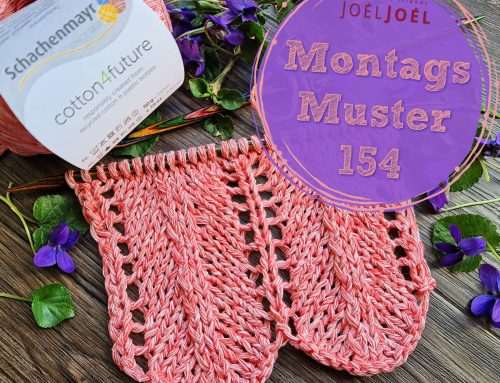 Montags-Muster 154