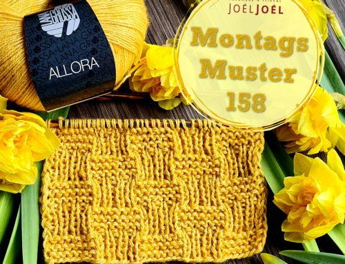 Montags-Muster 158