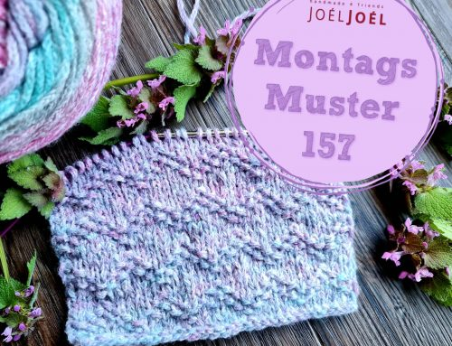 Montags-Muster 157
