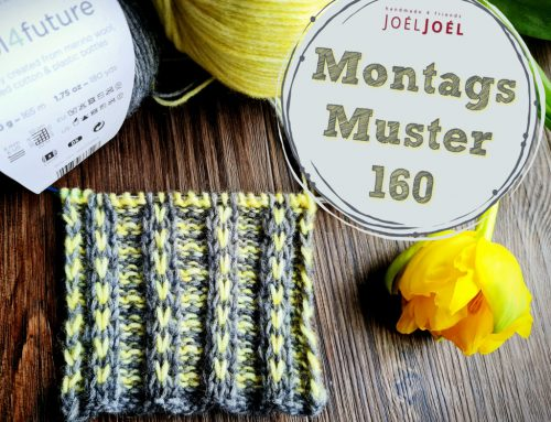 Montags-Muster 160