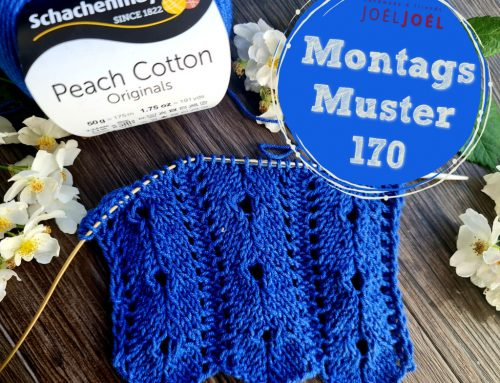 Montags-Muster 170