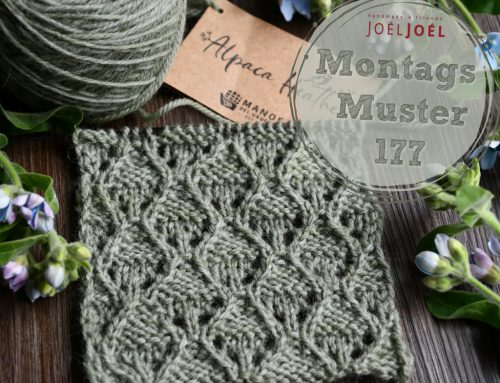 Montags-Muster 177