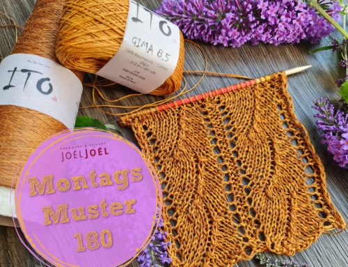 Montags-Muster 180