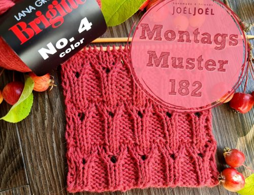 Montags-Muster 182